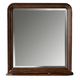 Universal Furniture Reprise Storage Mirror in Classical Cherry 58106M