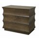 Durham Furniture Cascata Bedside Chest in Autumn Wind 161-203-ANWD