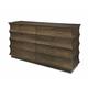 Durham Furniture Cascata Dresser in Autumn Wind 161-174-ANWD