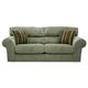 Jackson Mesa Sofa Sleeper in Sage 4366-04