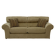 Jackson Mesa Sofa in Tan 4366-03
