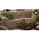 Jackson Mesa Loveseat in Tan 4366-02