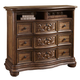 Pulaski Aderdeen Media Chest 760145