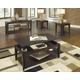 Catnapper Rectangular Sofa Table 808-080/0-0