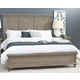 Pulaski Henson Queen Panel Bed