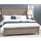 Pulaski Henson King Panel Bed