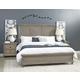 Pulaski Henson Panel Bedroom Set
