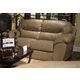 Jackson Brantley Loveseat in Putty 4430-02