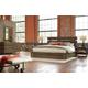 A.R.T Furniture Epicenters 4-Piece Platform Storage Bedroom Set