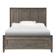 Magnussen Talbot Queen Panel Bed in Driftwood