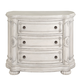 Magnussen Davenport Bachelor Chest in Weathered Parchment B3787-07