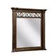 A.R.T. La Viera Mirror in Chestnut 225130-2107