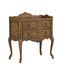 Fine Furniture Biltmore Collector's Room Passport Nightstand in Heirloom 1450-102
