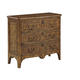 Fine Furniture Biltmore Collector's Room Curator's Chest in Heirloom 1450-116