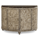 A.R.T. Pavilion Accent Door Chest in Bisque 229398-2632
