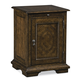 A.R.T Firenze II Door Nightstand in Rich Canella 259142-2304
