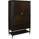Broyhill Furniture Vibe Armoire in Cherry 4257-242