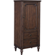 Broyhill Furniture Cranford Lingerie Chest in Deep-Brown 4800-243