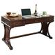 Devrik Home Office Desk in Brown H619-27