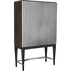 Broyhill Furniture Cashmera Armoire in Rich Truffle Brown 4860-242
