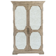 Bernhardt Campania Armoire in Weathered Sand 370-144