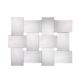 Universal Furniture Modern Accent Mirror 64401M