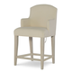 Legacy Classic Kids Indio Desk Chair in White Sand 6811-640 KD
