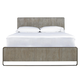 Universal Furniture Modern Keaton Queen Bed 643310B