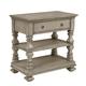 Samuel Lawrence Prospect Hill Bedside Table in Light Oak S082-055