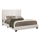 Coaster Upholstered Beds Upholsted Low-Profile Full Bed 300559F