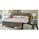Universal Furniture Modern Keaton 4-Piece Bedroom Set