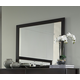 Agella Bedroom Mirror in Dark Merlot B072-36