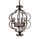 Kanab Metal Pendant Light in Antique Copper L000528