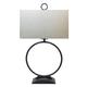 Fayth Metal Table Lamp in Bronze L207074