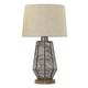 Artie Metal Table Lamp in Natural L207114