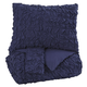 Marksville 3pc King Duvet Cover Set in Indigo Q335003K
