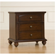 Broyhill Crossroads Nightstand in Cherry SALE