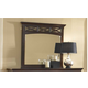 Broyhill Crossroads Mirror in Cherry SALE