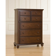 Broyhill Crossroads Chest in Cherry SALE