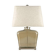 Janae Glass Table Lamp in Champagne L430434