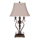 Janetta Poly Table Lamp in Antique Copper L511974