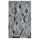 Jadon Medium Rug in Brown/Cream R400692