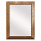 Dulce Accent Mirror in Gold A8010084