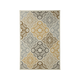 Lacy Medium Rug in Brown/Gold R402212