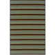 Matchy Lane Medium Rug in Brown/Blue/Green R402232