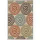 Holliday Medium Rug in Multi R402272