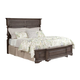 Kincaid Greyson Logan Queen Panel Bed in 608-304P