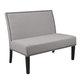 Pulaski Upholstered Banquette - Leisure DS-2183-400-1