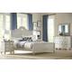 American Drew Litchfield 4pc Panel Bedroom Set