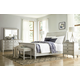 American Drew Litchfield 4pc Sleigh Bedroom Set